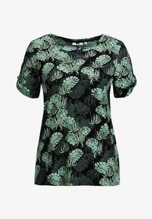 T-shirt basic - all-over print
