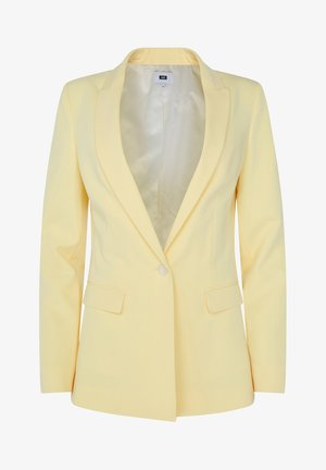 Blazer - light yellow