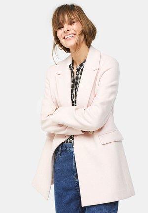 Cappotto corto - light pink