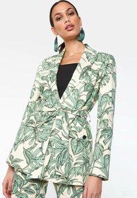 WE Fashion - Blazer - green - 0