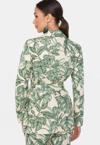 WE Fashion - Blazer - green - 2