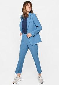 WE Fashion - Blazer - blue - 1