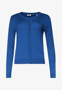 WE Fashion - Gilet - blue - 4