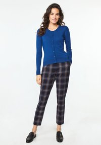 WE Fashion - Gilet - blue - 1