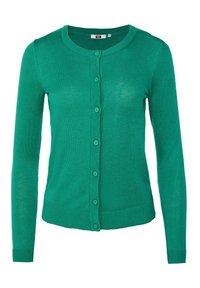 WE Fashion - Gilet - green - 0