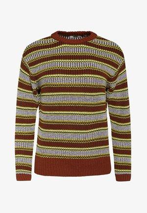 DAMES  - Sweter - multi-coloured