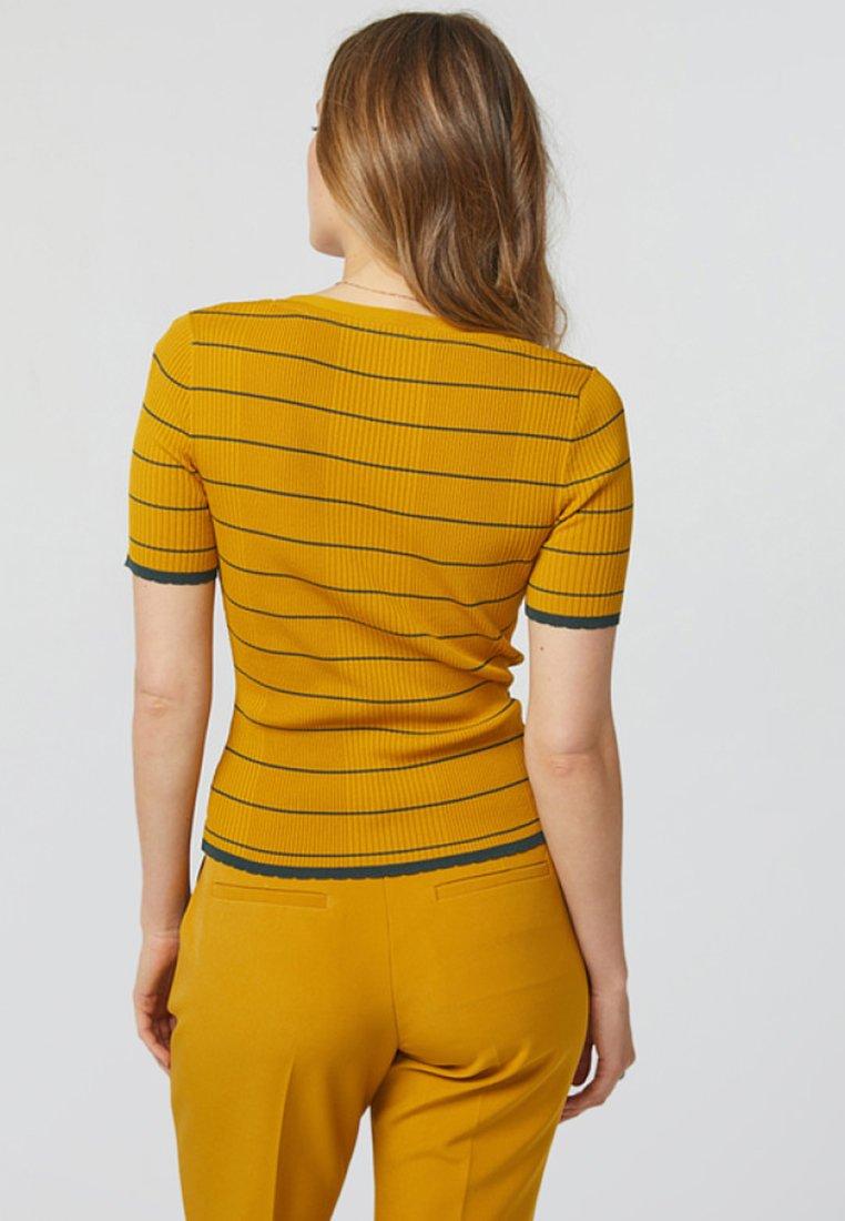 Fashion We Fashion BlouseOchre We Yellow BlouseOchre BlouseOchre Yellow We Fashion 0wPO8nk