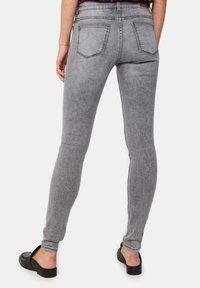 WE Fashion - Jeans Skinny - grey - 2