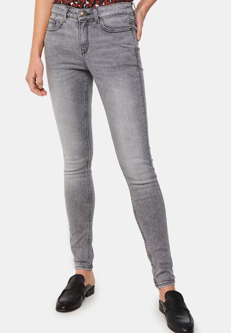 WE Fashion - Jeans Skinny - grey