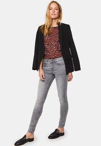WE Fashion - Jeans Skinny - grey - 3