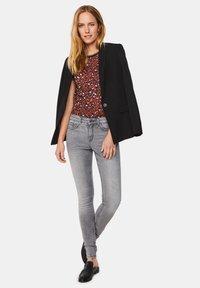 WE Fashion - Jeans Skinny - grey - 1