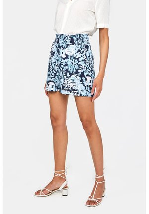 Shorts - all-over print