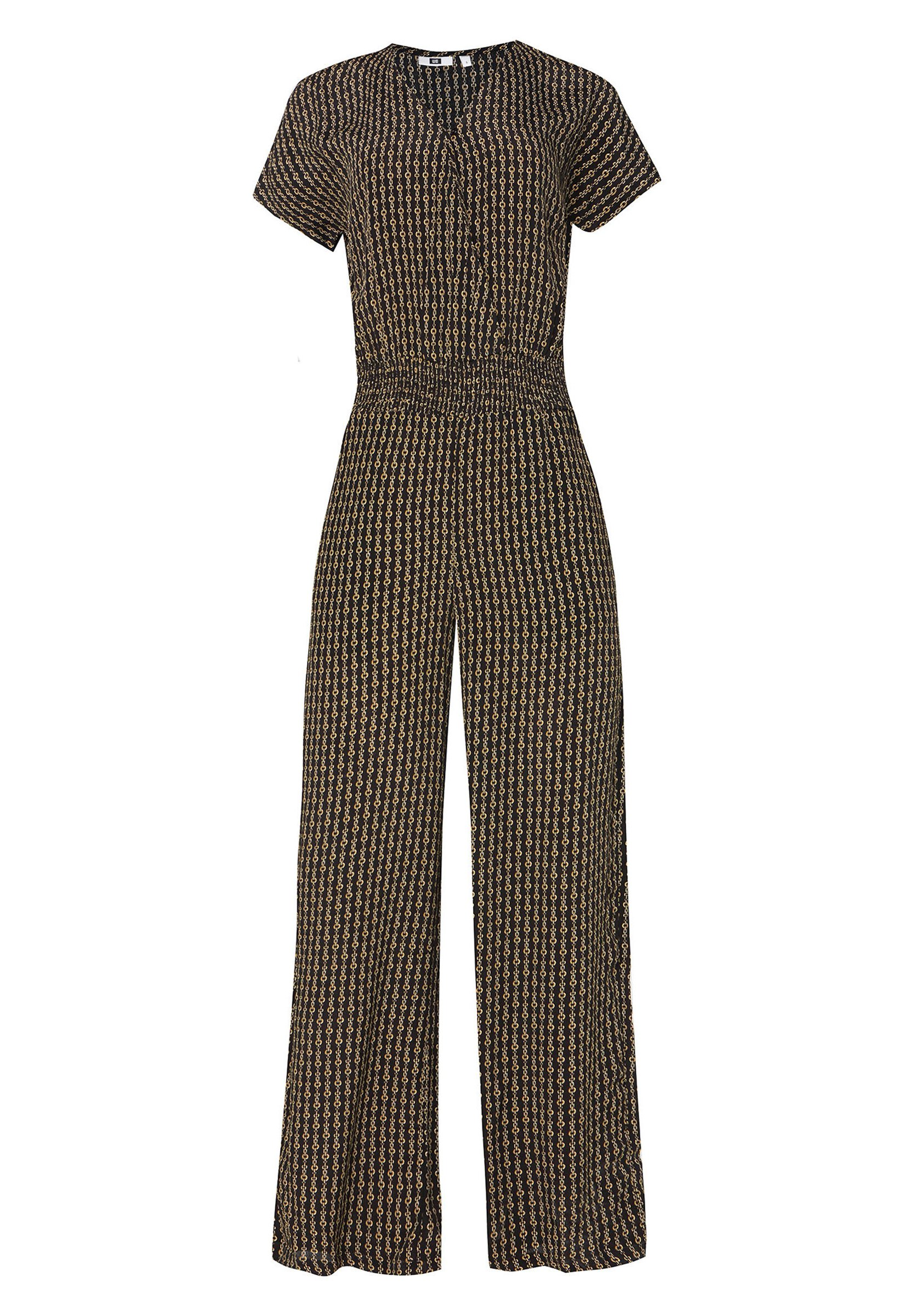 We Fashion Met Kettingdessin - Jumpsuit All-over Print