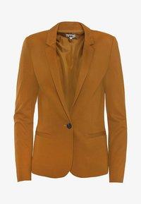 WE Fashion - Blazer - mustard yellow - 4