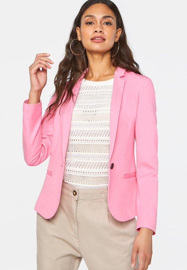 WE FASHION DAMENBLAZER - Blazer - light pink