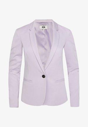 Blazer - light purple