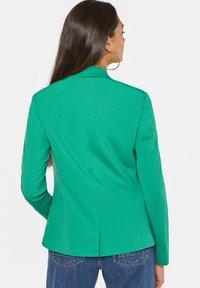 WE Fashion - WE FASHION DAMENBLAZER - Blazer - moss green - 2