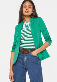 WE Fashion - WE FASHION DAMENBLAZER - Blazer - moss green - 3