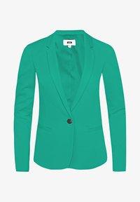 WE Fashion - WE FASHION DAMENBLAZER - Blazer - moss green - 4