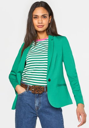 WE FASHION DAMENBLAZER - Blazer - moss green