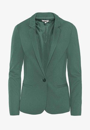 Blazer - olive green