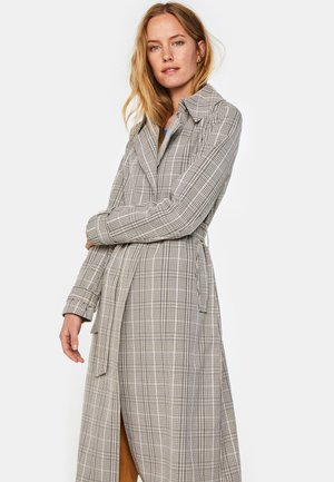 DAMES GERUITE - Trench - grey