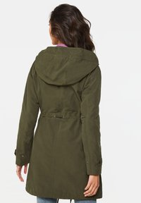 WE Fashion - Parkatakki - army green - 2