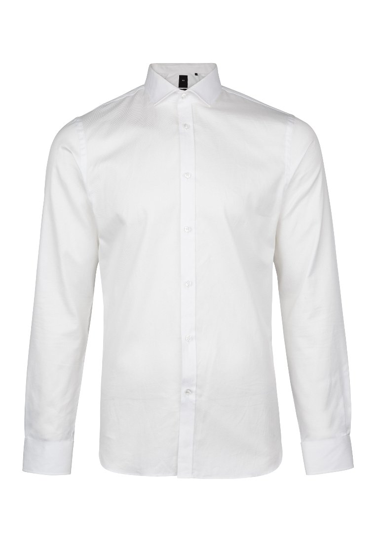 We Fashion Slim Fit - Chemise Classique White