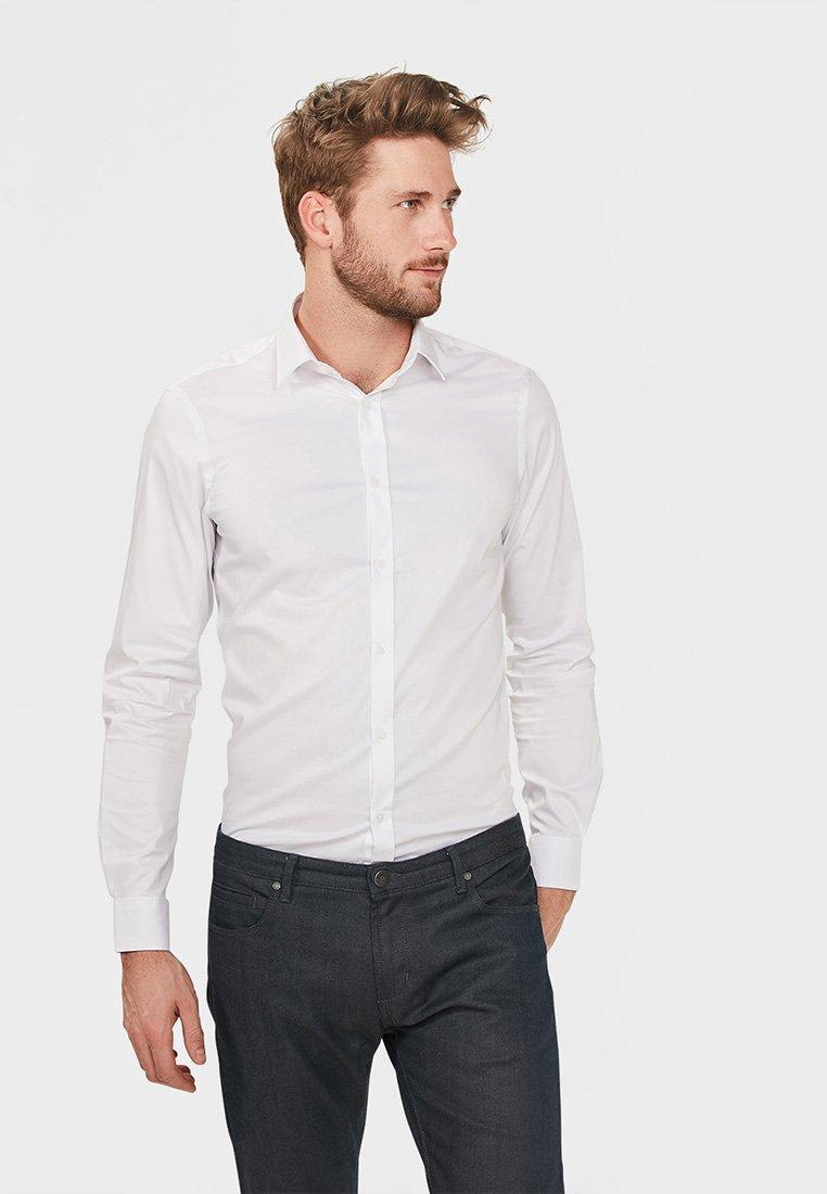 WE Fashion - Businesshemd - white
