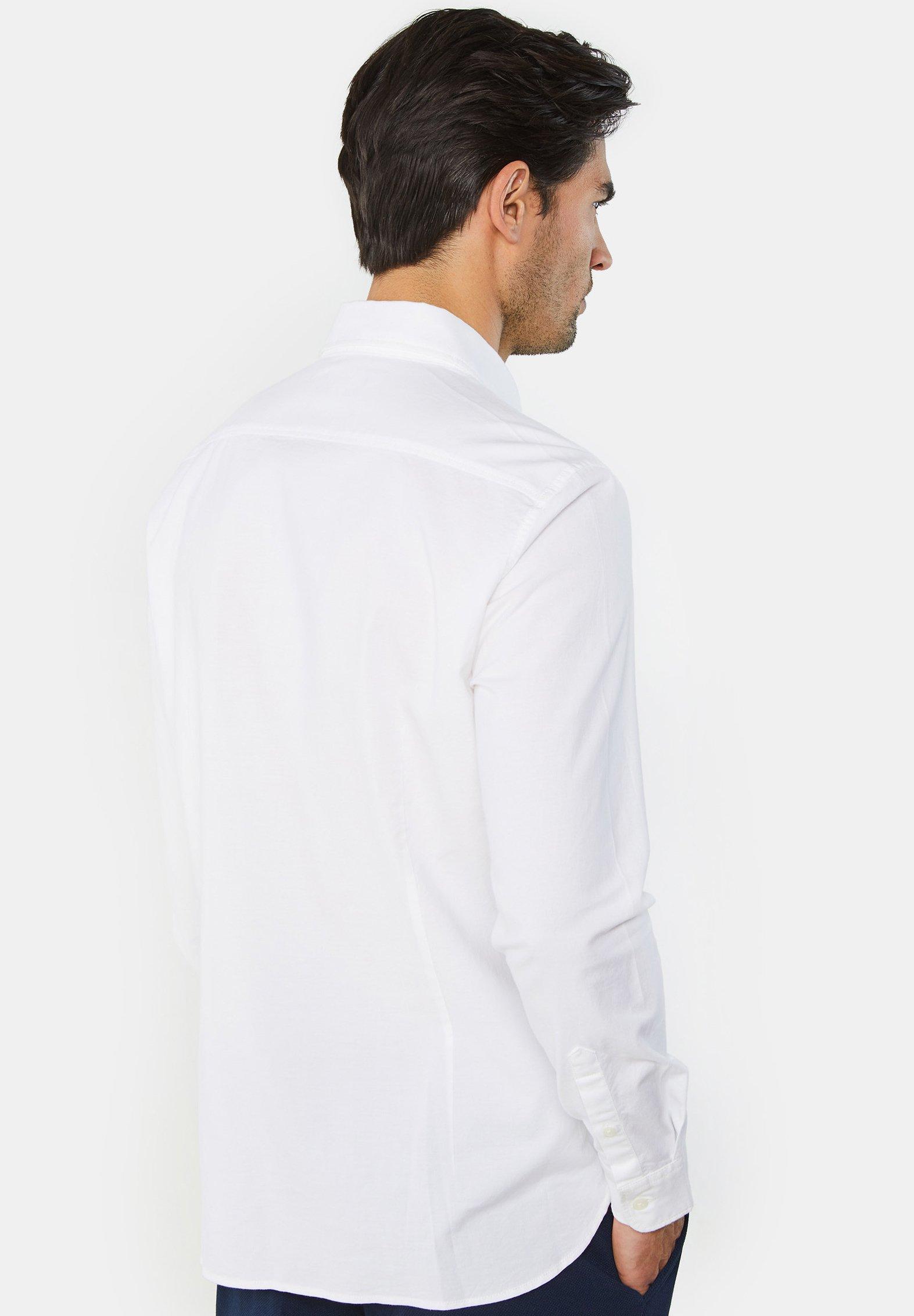 We Fashion Chemise - White