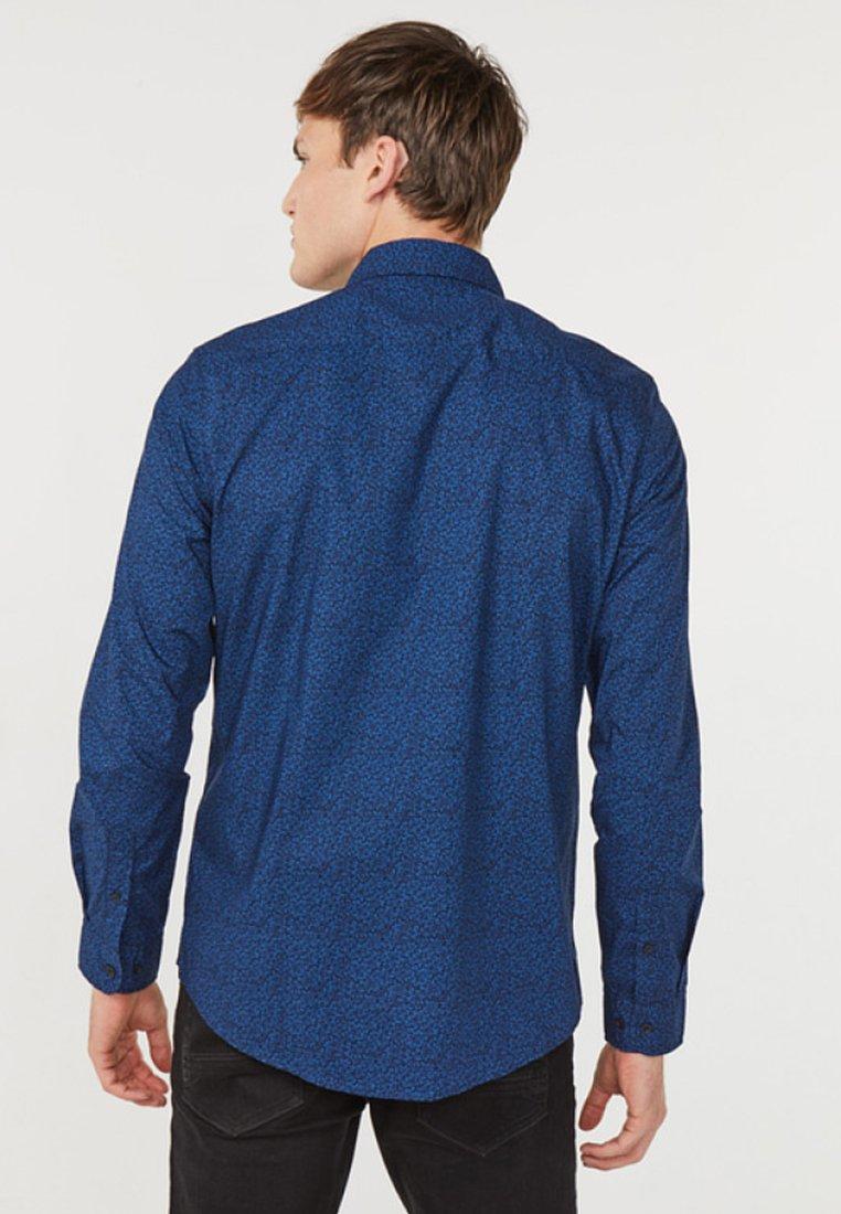 Fashion We ChemiseCobalt Blue We Blue Fashion ChemiseCobalt Fashion Fashion Blue We ChemiseCobalt We 2WIE9DH