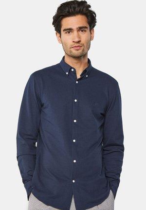 SLIM FIT - Overhemd - blue
