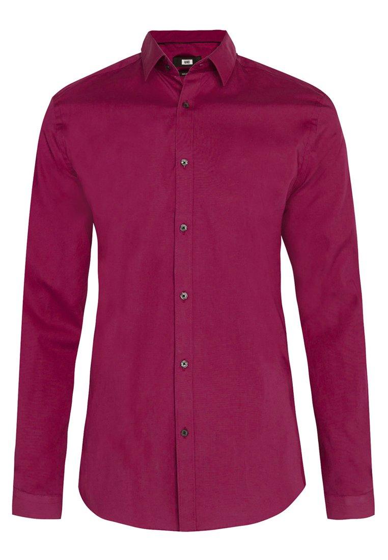 We Fashion Mit Stretchanteil - Camicia Greyish Green A23W1