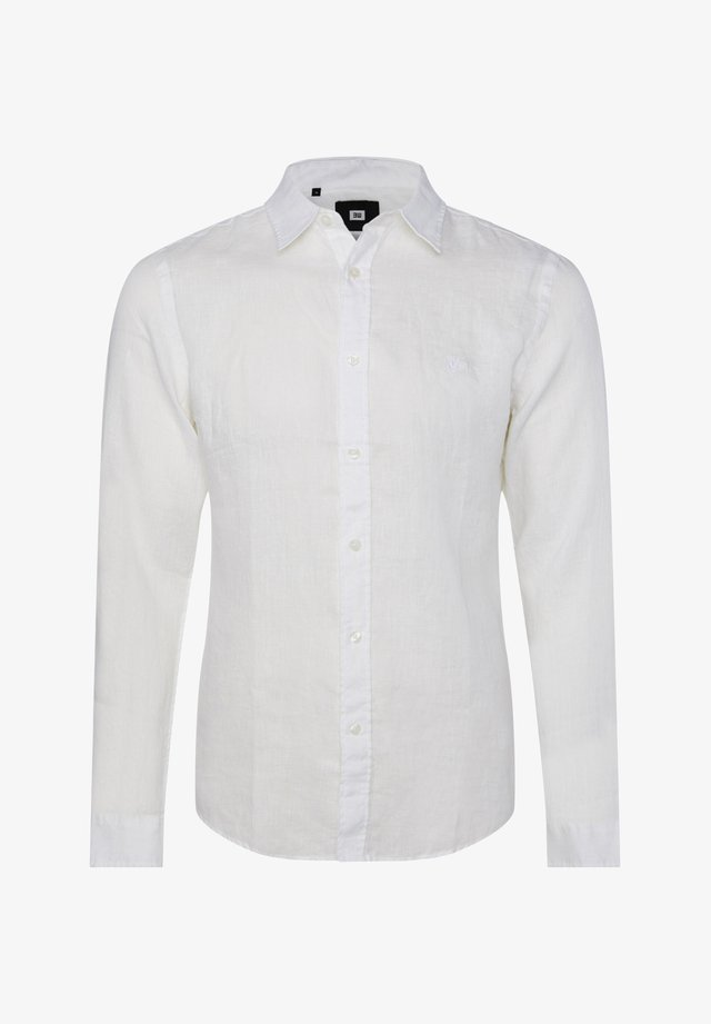 SLIM-FIT - Koszula - white