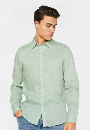 SLIM-FIT - Shirt - mint green