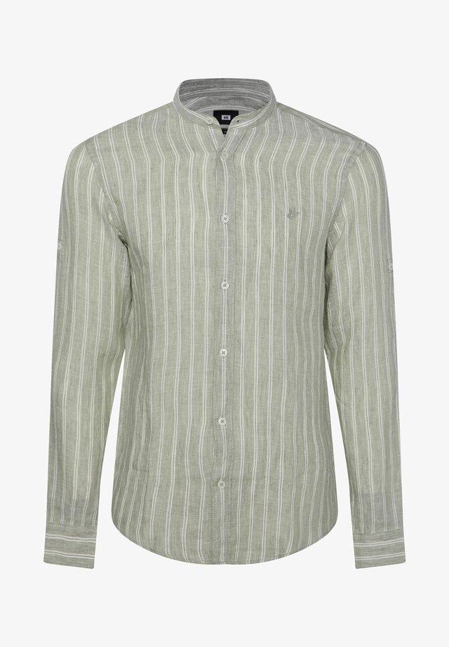 Camicia - light green