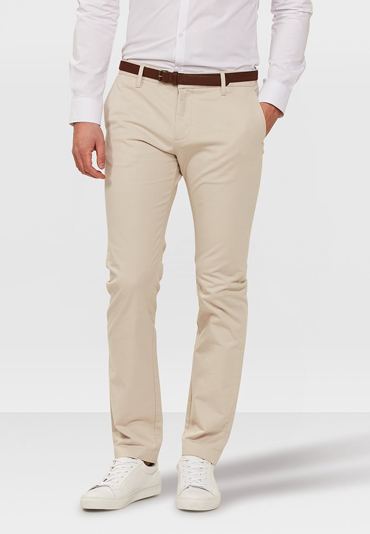 WE Fashion - Chinos - off-white