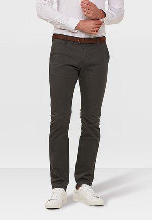 Chinot - dark grey