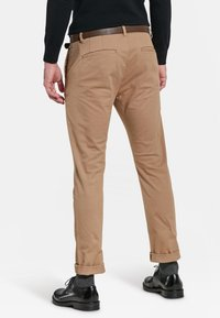 WE Fashion - Chino -  light brown - 2