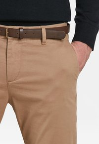 WE Fashion - Chino -  light brown - 3
