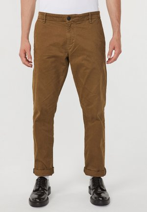 Chino - brown