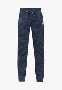 WE Fashion - Trainingsbroek - navy blue - 0