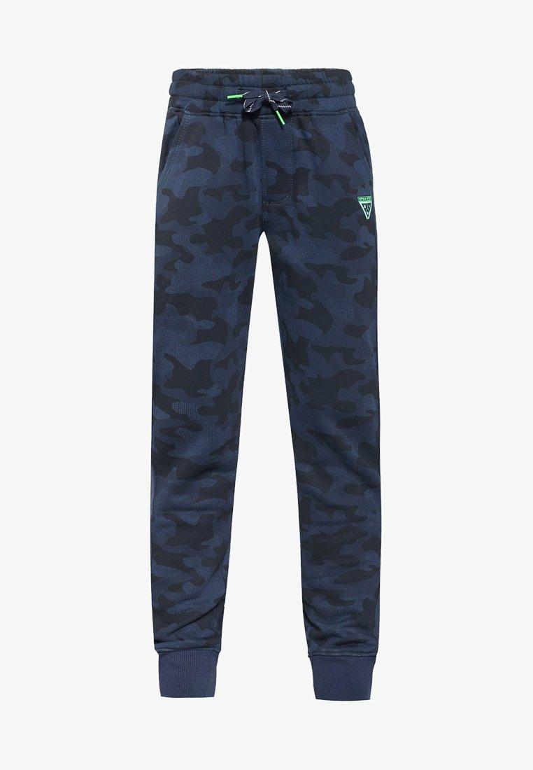 WE Fashion - Trainingsbroek - navy blue