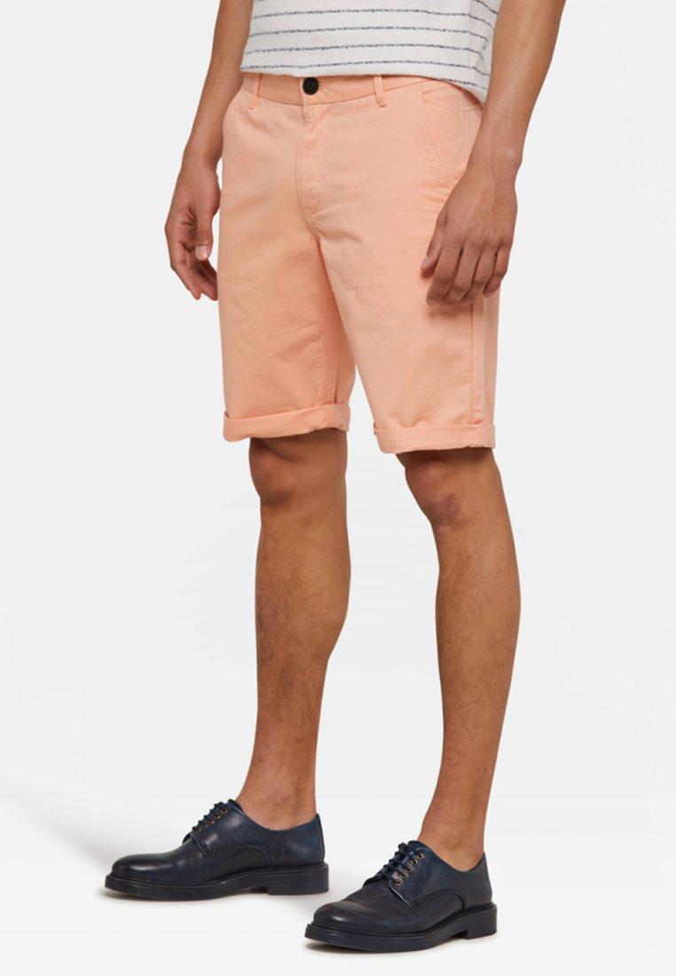 WE Fashion - Shorts - mottled pink