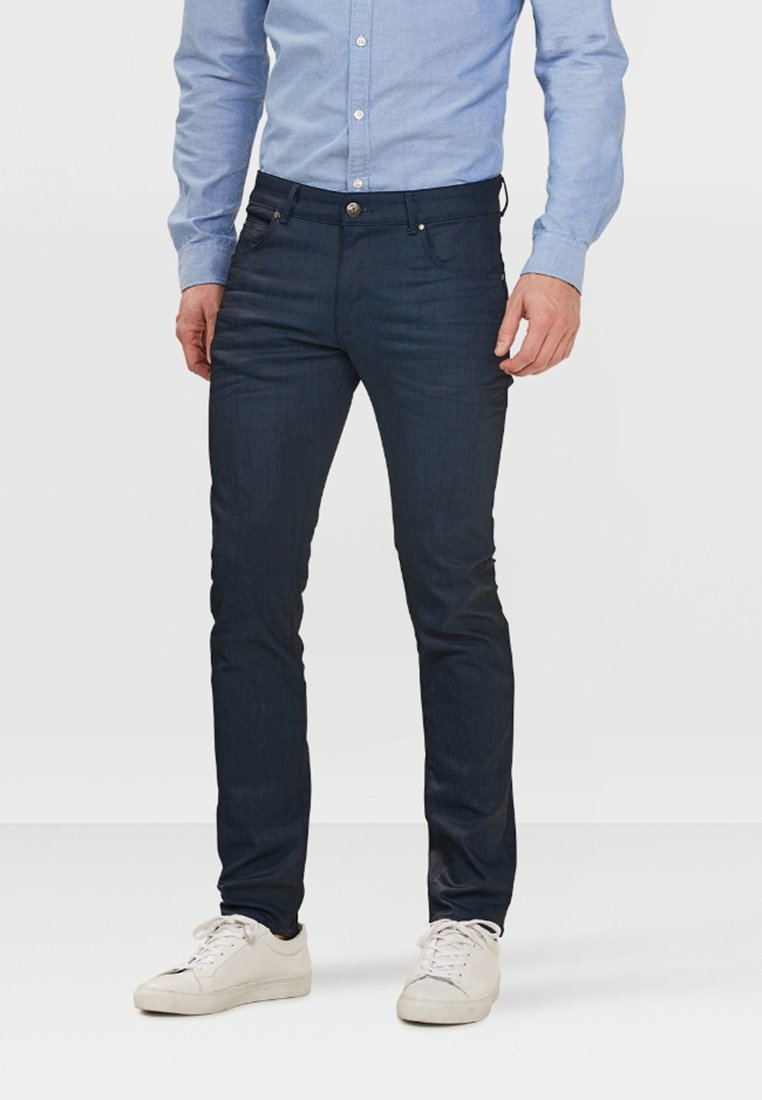 WE Fashion - FABIO SKY - Slim fit jeans - blue