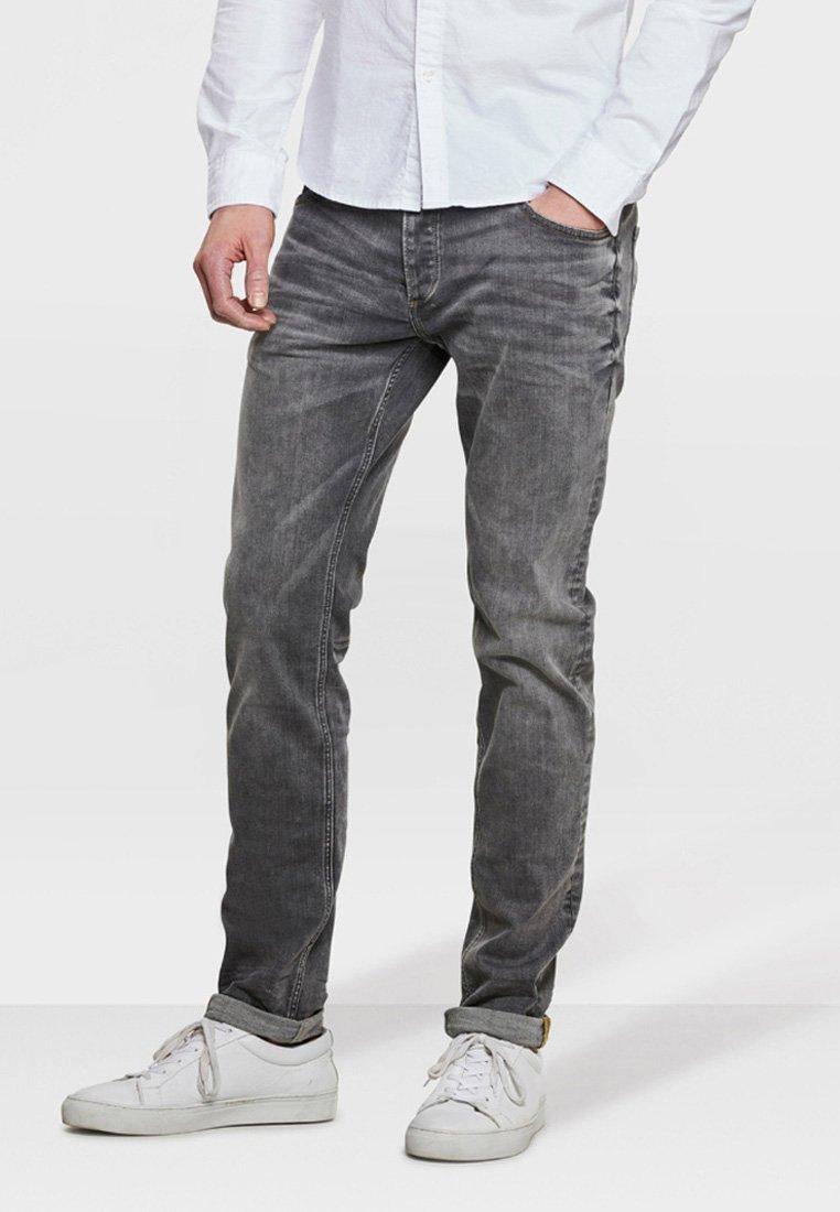 WE Fashion - DALLAS SLOANE - Slim fit jeans - grey