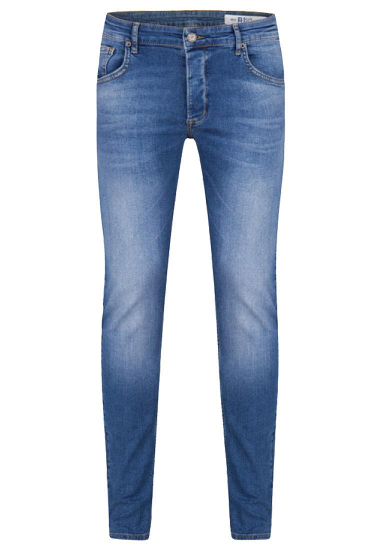 WE Fashion Jeans Skinny Fit - blue