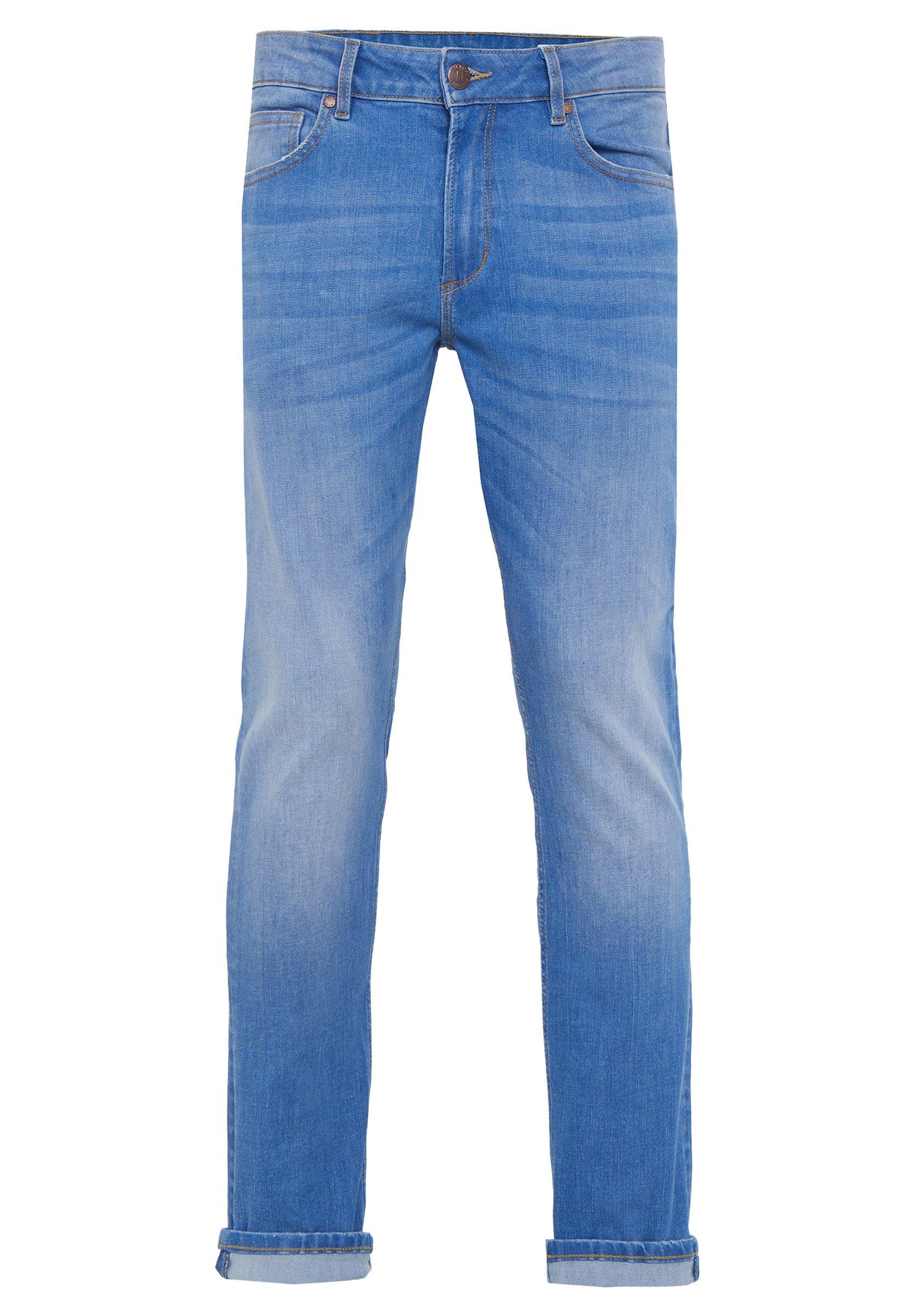 We Fashion Jean Slim - Blue
