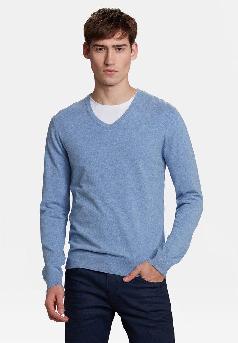 WE Fashion - Jersey de punto - lavender