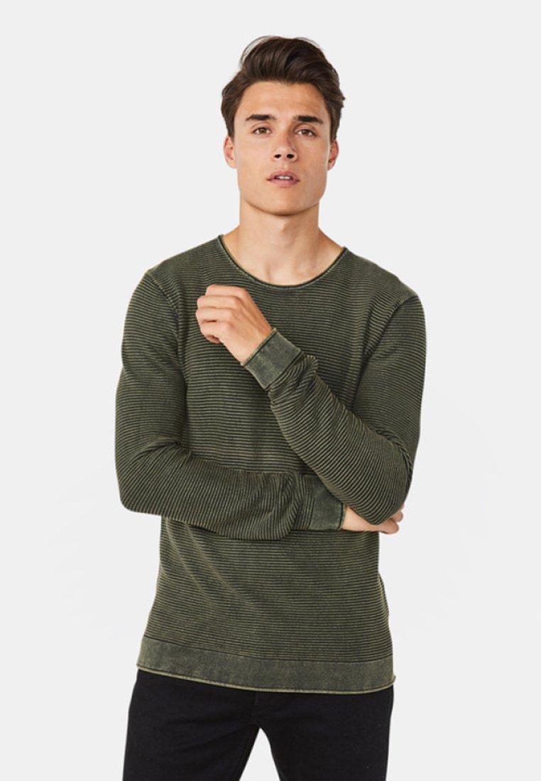 Green Green Fashion Fashion We PulloverArmy Fashion PulloverArmy PulloverArmy We Green We We b6Y7vfgy